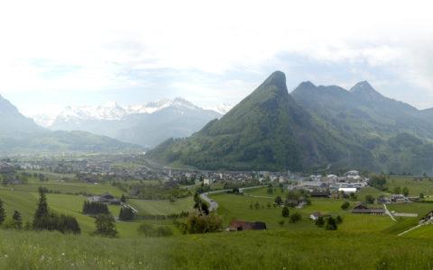 Urban Tools – Case Study: Canton Schwyz