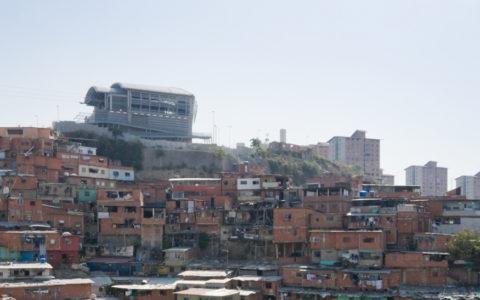 Brillembourg Klumpner: Il Metrocable di Caracas
