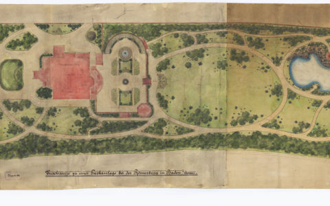 Girot: An den Wurzeln der Profession. Die Kunstgärtner Theodor Froebel (1820–1893) und Otto Froebel (1844–1906) als Wegbereiter der Schweizer Landschaftsarchitektur