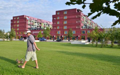 ETH Wohnforum – ETH CASE:Dare nuovi impulsi per un'edilizia abitativa sostenibile