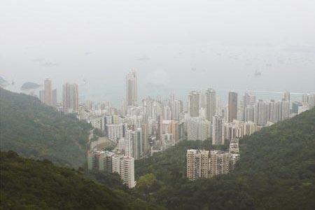 Diener Meili: Hong Kong
