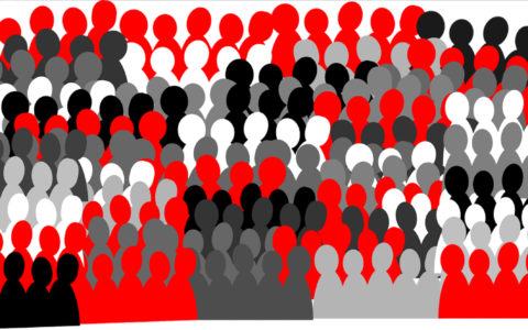 Anonymous Data (CC0 by Clker via pixabay.com)