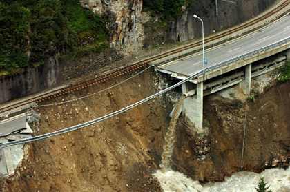 Nl10: Flächendeckendes Risikomanagement der Verkehrsinfrastruktur