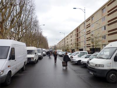 NL13: Stadtsoziologie – Globale Verstädterung aus vergleichender Sicht