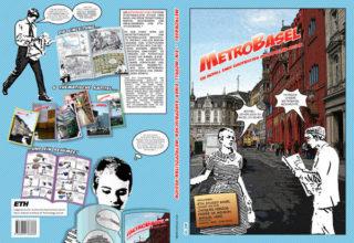NL02: Basels Planung als Comic: MetroBasel