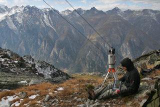 NL08: Arbeit in der Punktwolke