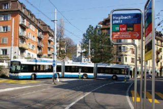 NL06: Improving reliability in the planning and operation of urban bus lines