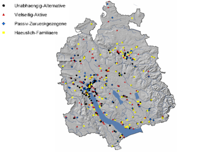 NL09: Wohnstandortwahl im Kanton Zürich