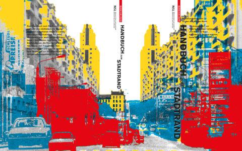 Lampugnani: Handbuch zum Stadtrand. Gestaltungsstrategien für den suburbanen Raum