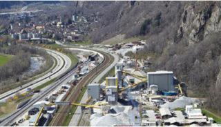 NL08: Was braucht die Schweiz nach der NEAT?