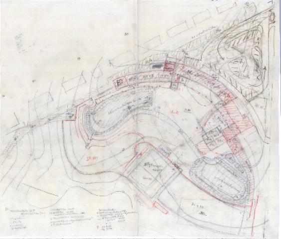 NL07: Das Archiv für Raumplanung und Landschaftsarchitektur