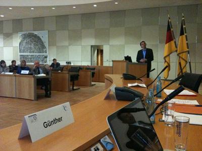 NL08: «Die Anliegen und Sorgen der betroffenen Regionen haben noch keine grosse Beachtung gefunden.»