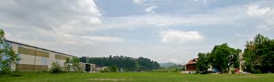 NL 03: Raum+ Schwyz: Siedlungsflächenpotenziale für eine Siedlungsentwicklung nach innen.
