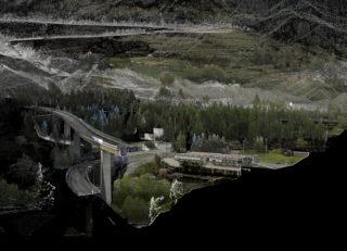 NL30: Gotthard Landscape – Neue Perspektiven für eine verschollene Landschaft
