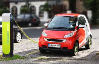 NL24: Electric Vehicle Simulation