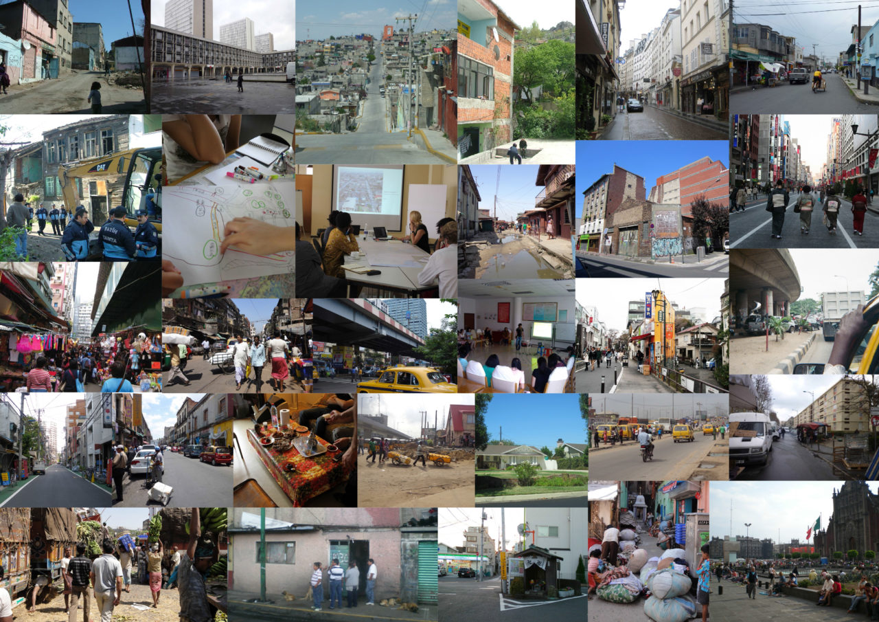 NL26: Planetary Urbanization in a Comparative Perspective   Module V
