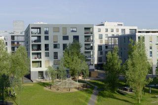 NL31: Bezahlbarer Wohnraum fordert soziale Gerechtigkeit