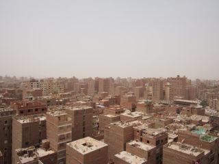 Foto: Lorenz Bürgi View of Ard El Liwa