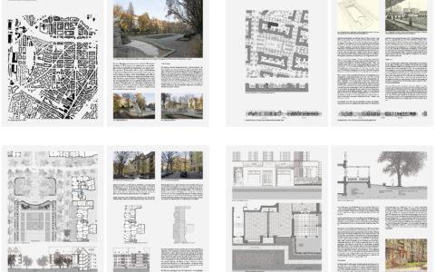Lampugnani: Thesaurus di urbanistica