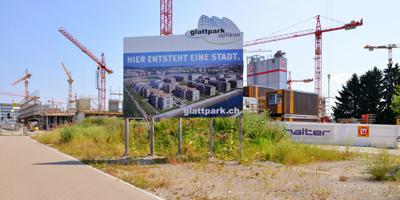 NL26: Urbane Potenziale und Strategien in metropolitanen Territorien