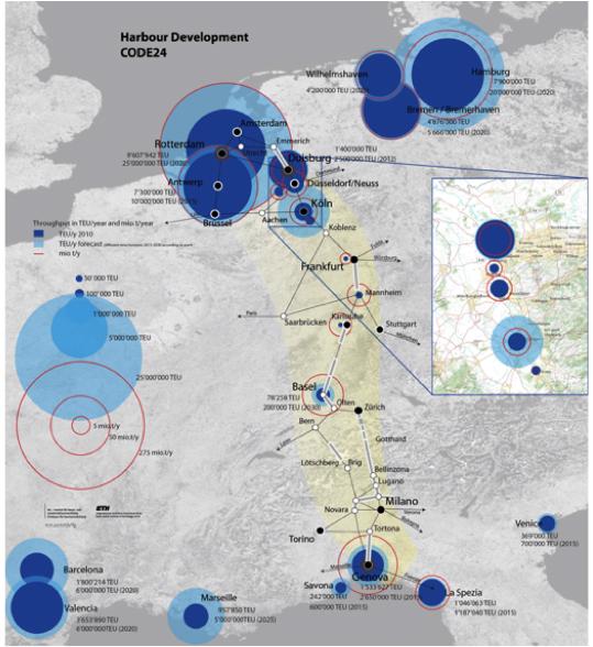 NL19: CODE24: Neue Wege zur Planung der Bahninfrastruktur2
