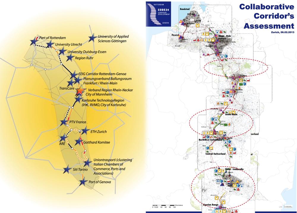 NL19: CODE24: Neue Wege zur Planung der Bahninfrastruktur