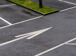 Axhausen: Der intelligente Parkplatz: Elektronisch gesteuertes, dynamisches Preissystem