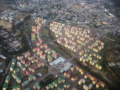 NL31: Ethiopia's Social Housing Program – Low-Cost at a High Price
