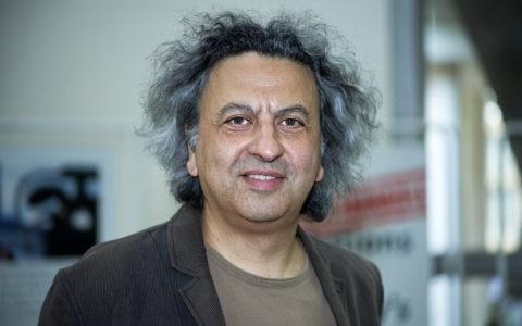 Mohsen Mostafavi