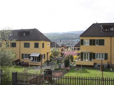 NL31: Gemeinnütziger Wohnungsbau als Chance zur Innenentwicklung? Zukunftsperspektiven des nicht gewinnorientierten Siedlungsbestandes in der Schweiz