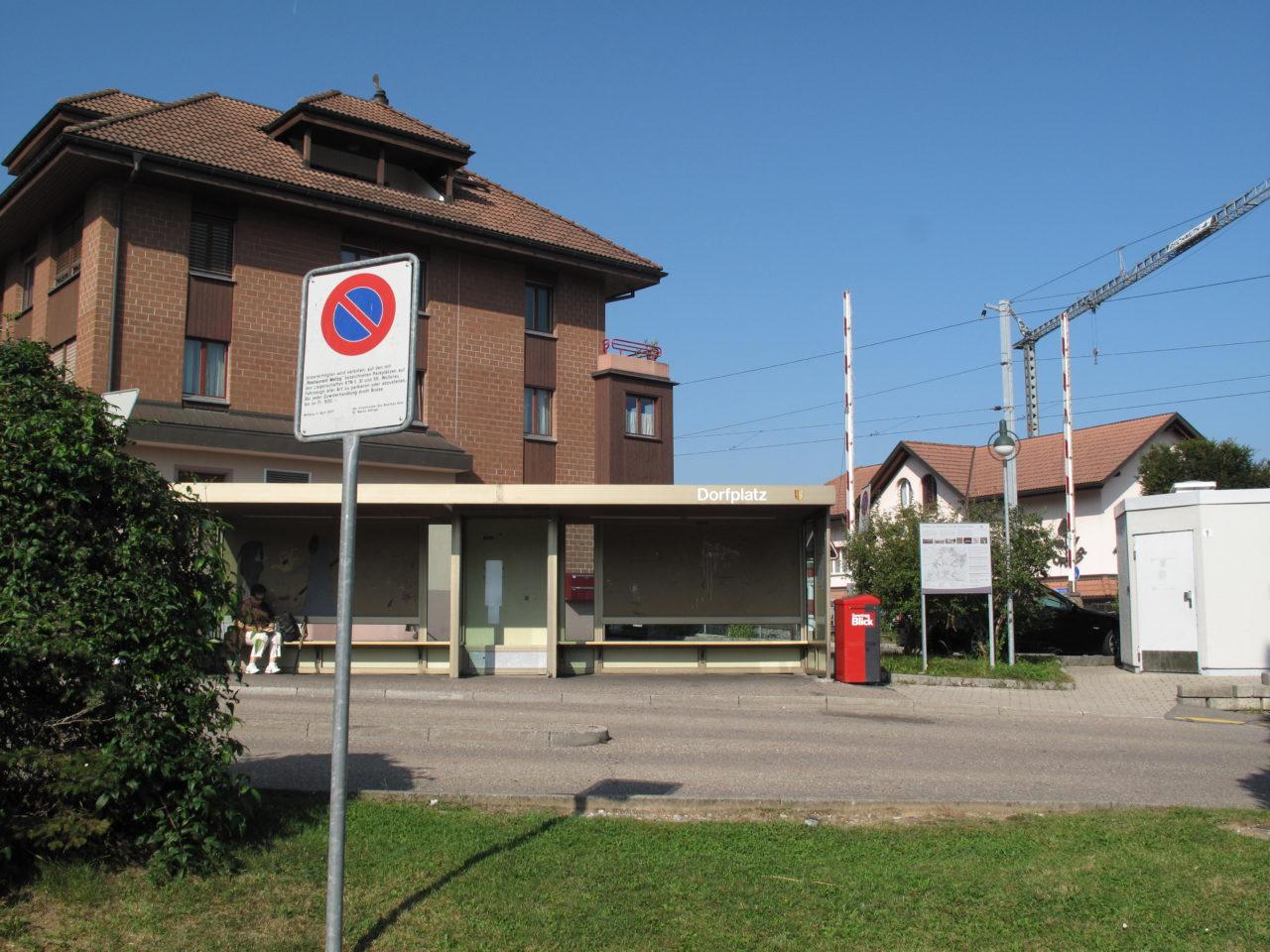 NL16: Urbaner Raum: Öffentliche Freiräume