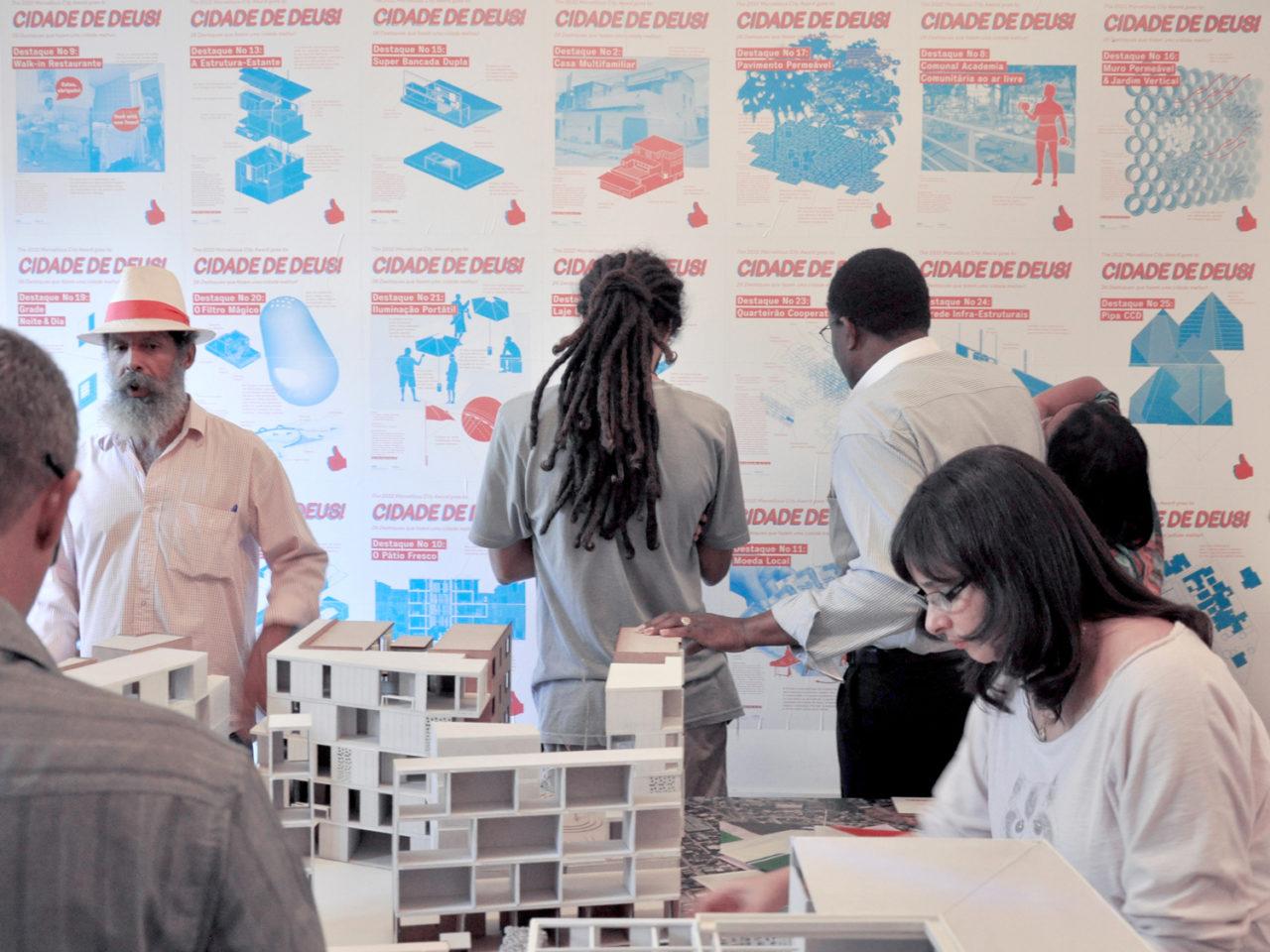 NL17: MAS Urban Design – Mastering Urban Developments in Emerging Territories