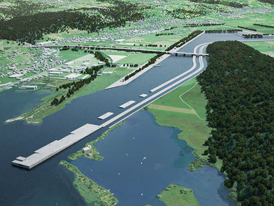 NL23: New Visions for the Linth Valley