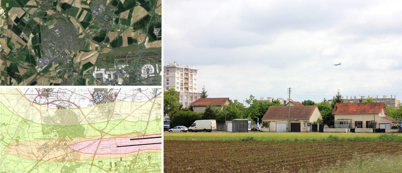 NL30: The Noise Landscape: an Emerging Urban Landscape