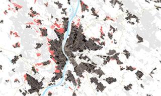 NL33: Pathways of Post-Socialist Urban Development. The Case of Budapest