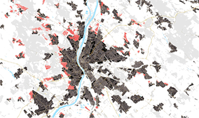 NL33: Pathways of Post-Socialist Urban Development. The Case of Budapest
