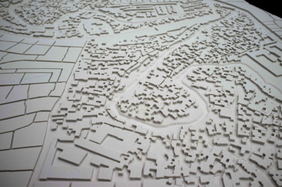 NL14: Knowledge Exchange: Landscape Architecture Collaborations between Singapore and Zurich