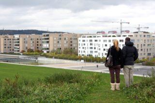 NL16: Urbane Prozesse: Sozialräumliche Prozesse