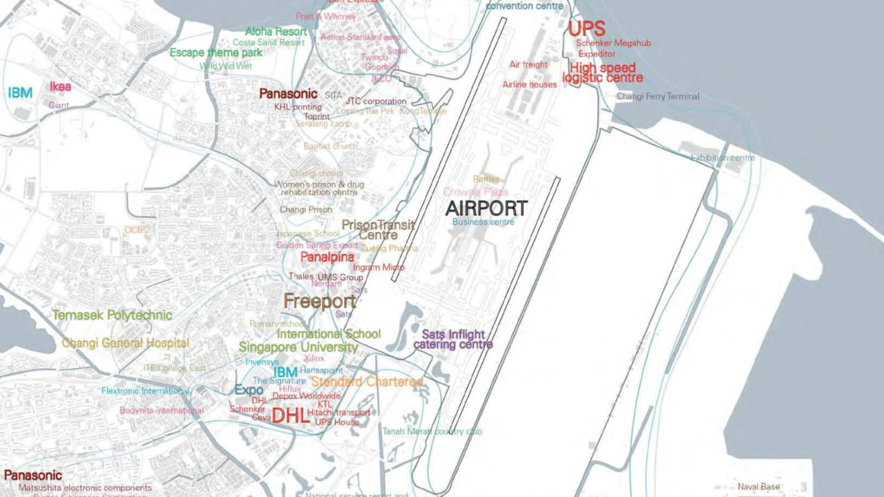 NL27: Diverse Neighbourhoods & Airport Regions | Module IV