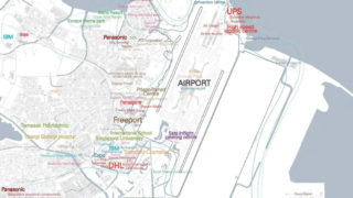 NL27: Diverse Neighbourhoods & Airport Regions | Module IV