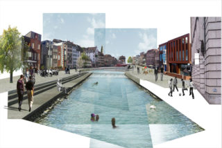NL15: Scales of Water: From Suburb to City (International Summer Academy 2012)