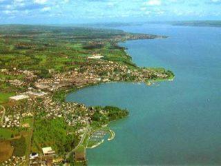 NL14: Südliches Bodenseeufer: Projekt für ein urbanisiertes Kulturland