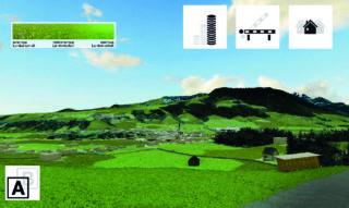 NL20: Sind Politikmassnahmen oder das Landschaftsbild wichtiger für Entscheidungen zur partizipativen Landschaftsentwicklung?