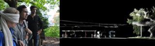 NL20: Video, Audio, Moveo: sinnlich erweiterter Landschaftsraum