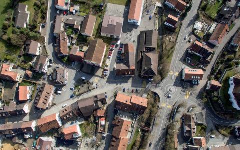 Scholl:Räumliche Entwicklung kleinerer und mittlerer Gemeinden