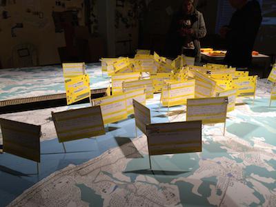 NL22: Nextzürich – eine neue partizipative Form in der Stadtentwicklung