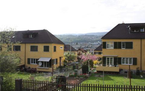 Scholl: Gemeinnütziger Wohnungsbau als Chance zur Innenentwicklung?