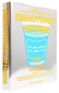 NL34: Reactivate Athens: 101 Ideas