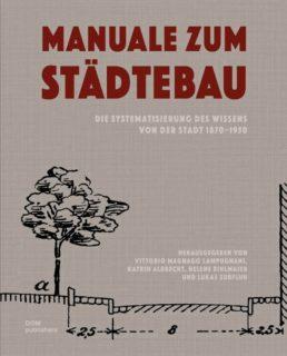 Manuale zum Städtebau