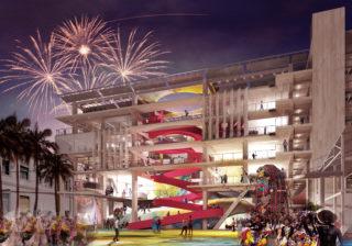 Brillembourg/Klumpner: Project Fábrica de Cultura